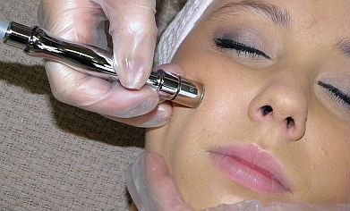 Diamond Microdermabrasion in Northeast Philadelphia